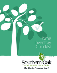 Download a Free Home Inventory Checklist